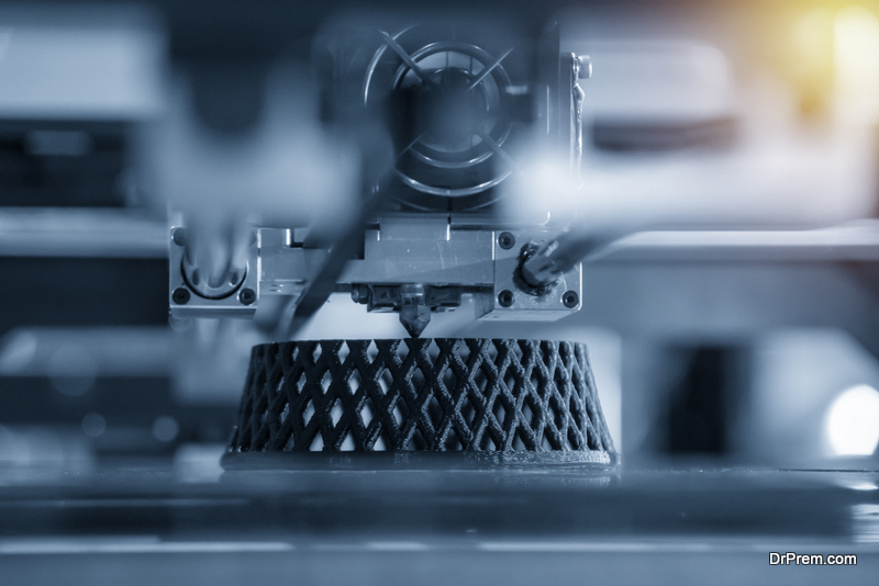 Prototype Manufacturing