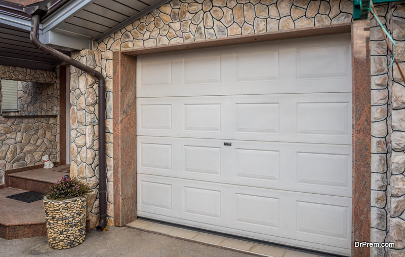 Repair and Replace Your Garage Door