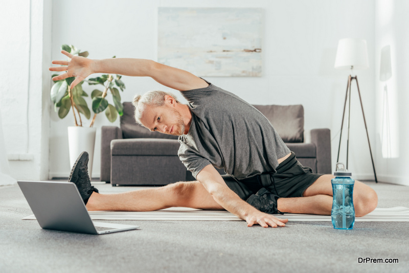 at-home-workout-sessions