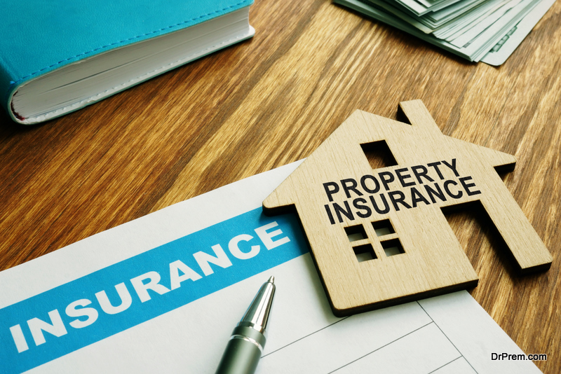 Buying Personal Property Insurance