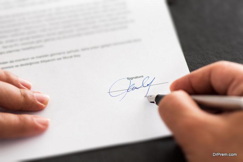 Legislative documentation