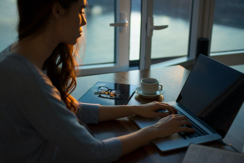 Problems-That-Are-Caused-by-Working-from-Home