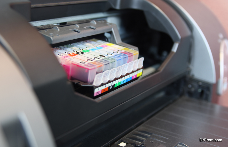 find cheap printer inks for your HP printers
