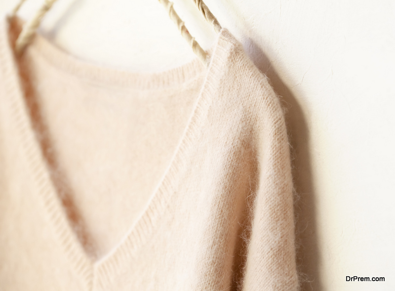 Find Cheaper Cashmere Clothing