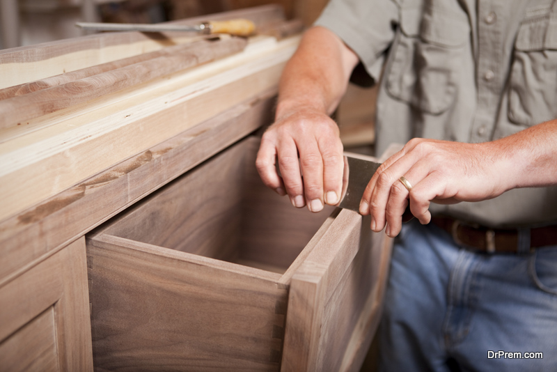 A good closet builder