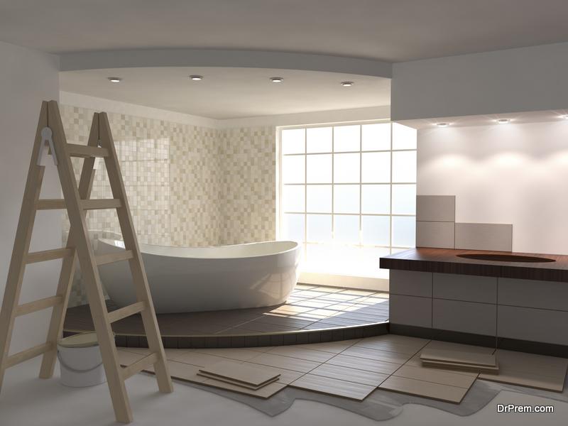 Bathroom Renovation Ideas on A Budget