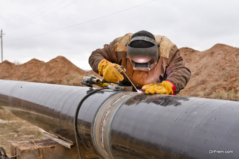 Choosing a Pipeline Professional Company