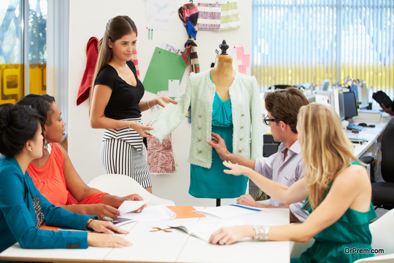 Use Your MBA to Enter the Fashion Business