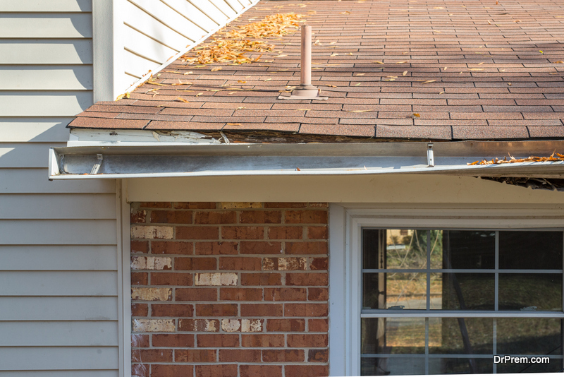 Your Roof Needs to Be Replaced