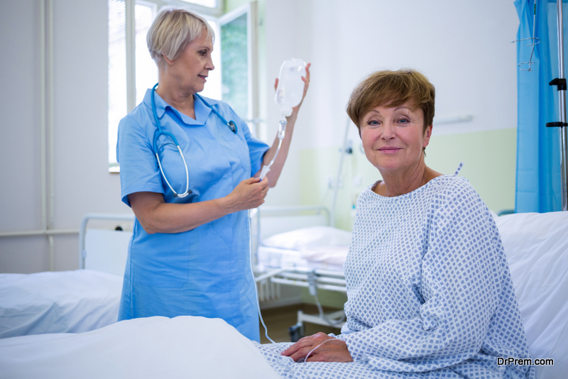modern hospitals coming up with health care staffing tools