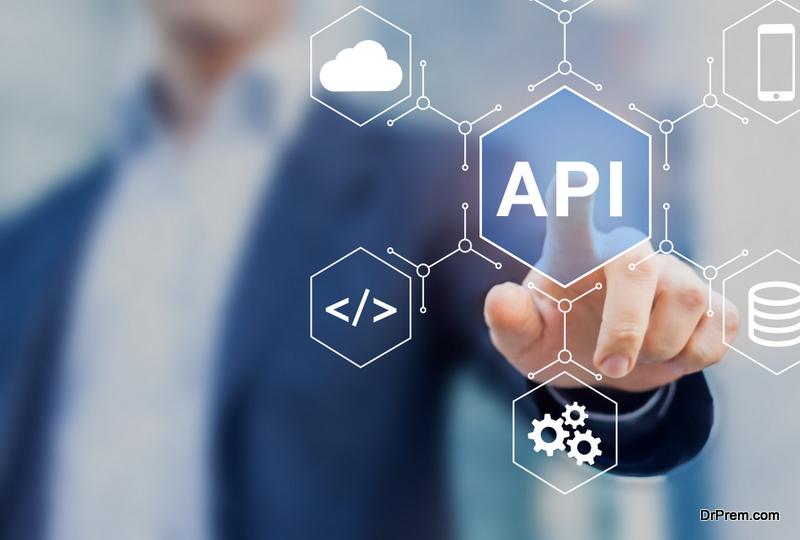 APIs Integration Services