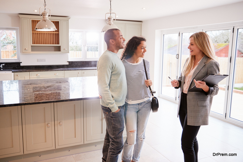 Benefits of Comparing Estate Agents