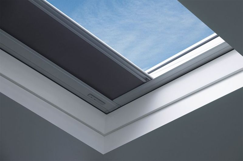 Flat Roof Windows is a popular choice