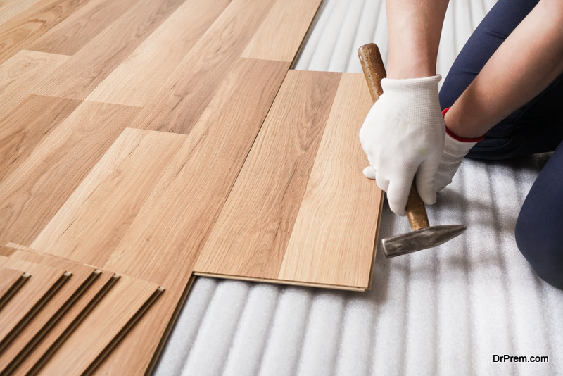 Hiring A Timber Flooring Agency in Canberra ACT