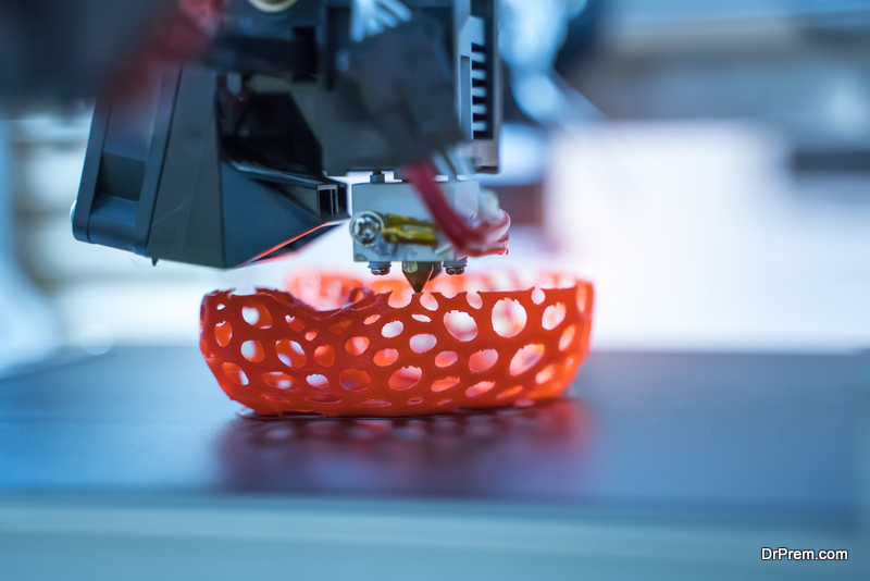 Know About 3D Printing