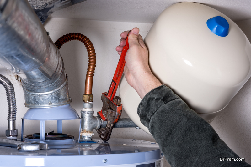 Water-Heater-maintenance