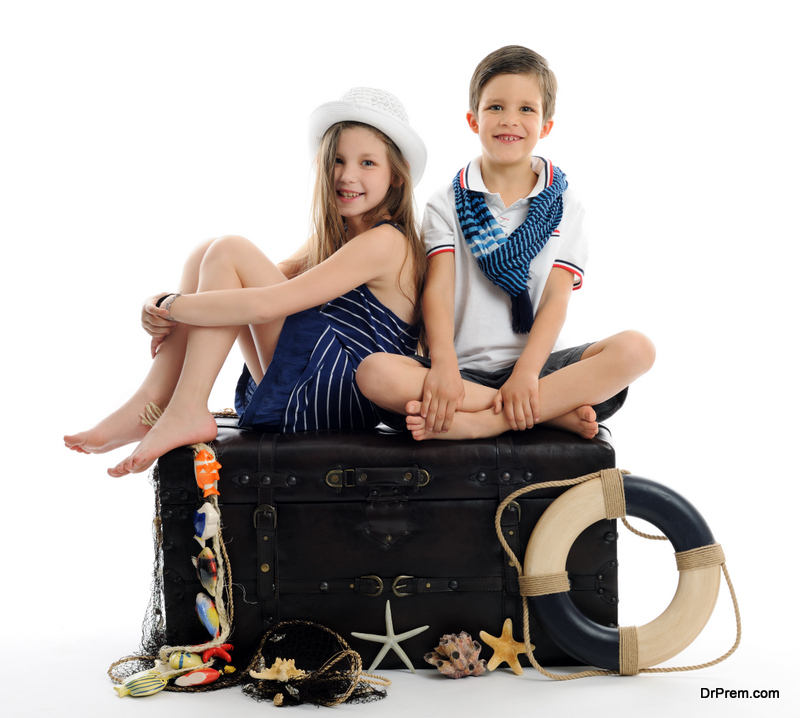 children's clothes quality