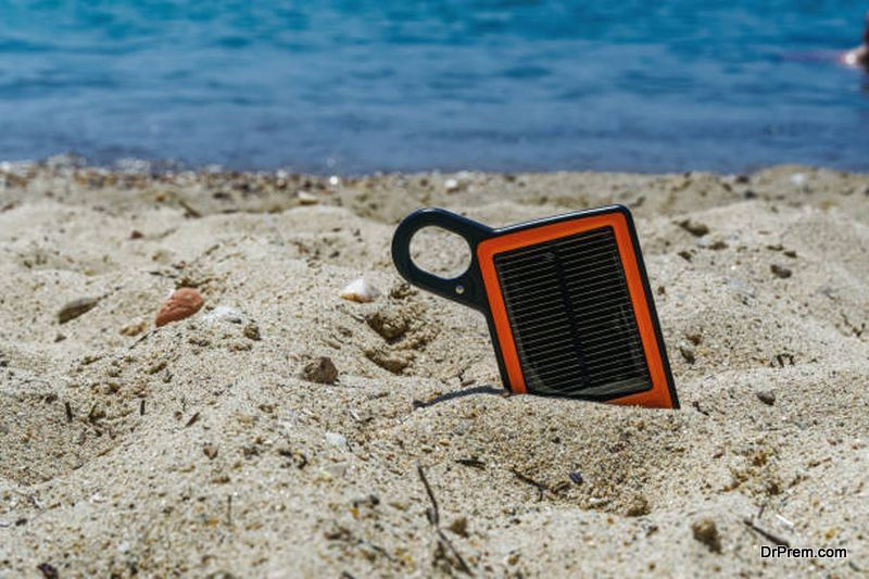 Owning a Solar Power Bank