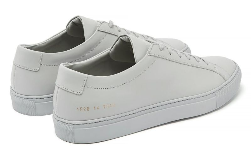 Common Projects luxe sneaker