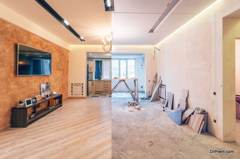 Guide to Renovating an Older Home