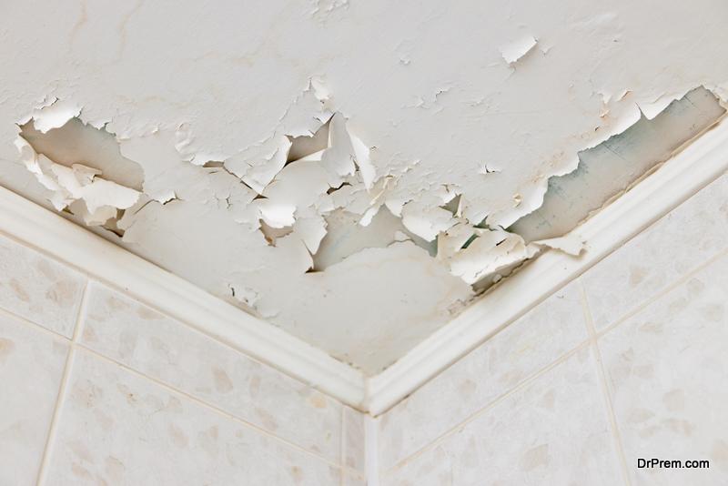 water-leakage-in-Ceiling