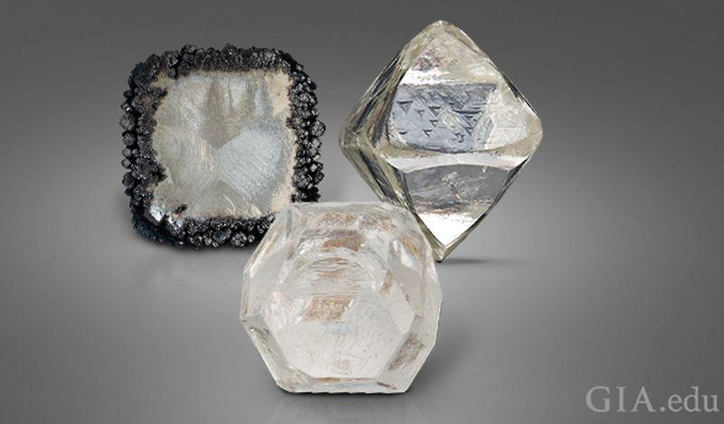 Cremation diamonds are real diamonds