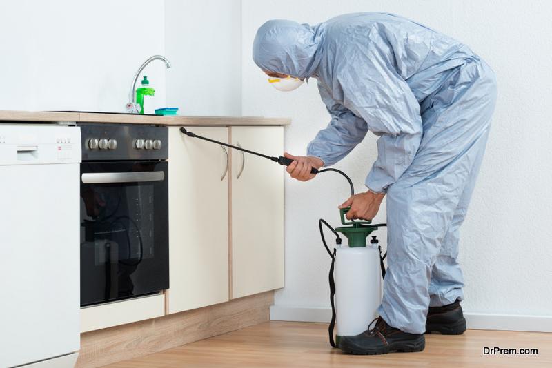 Safe Pest Control