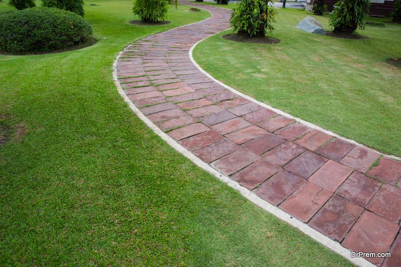 Clay-Bricks