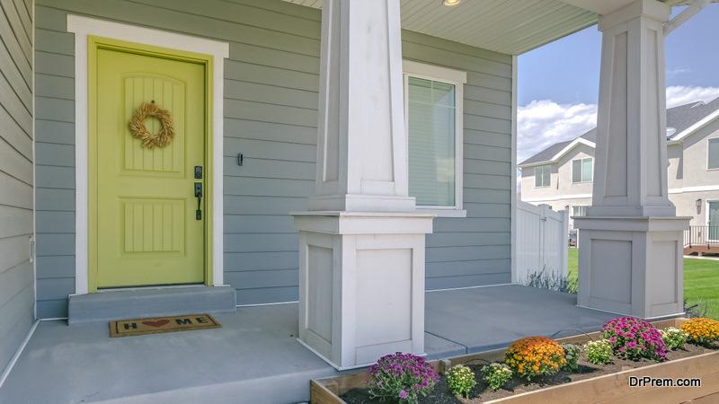 Colorful-Front-Door