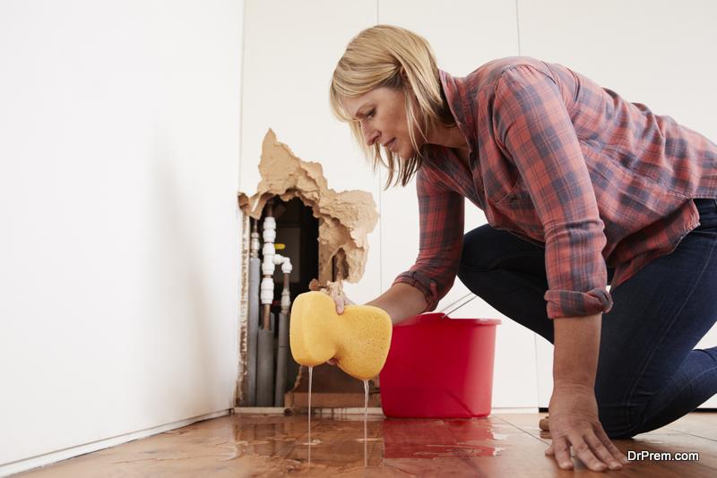 Frustrating Home Repairs