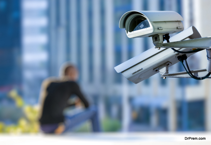 Artificial Intelligence in Security Systems