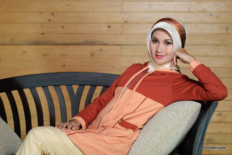 Best Winter Hijab Materials