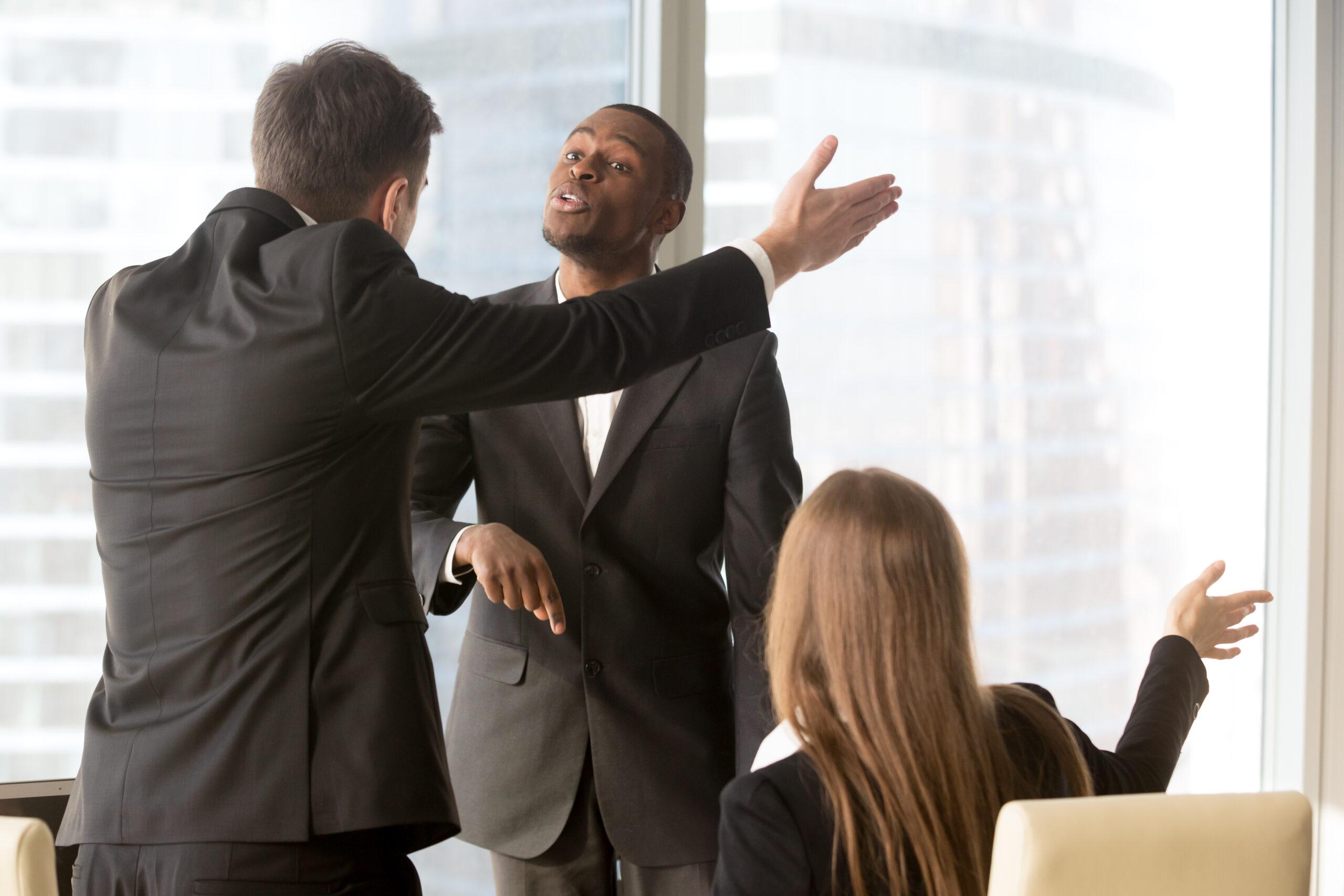 Employee-Related Incidence