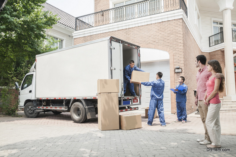 Long Distance Moving Tips