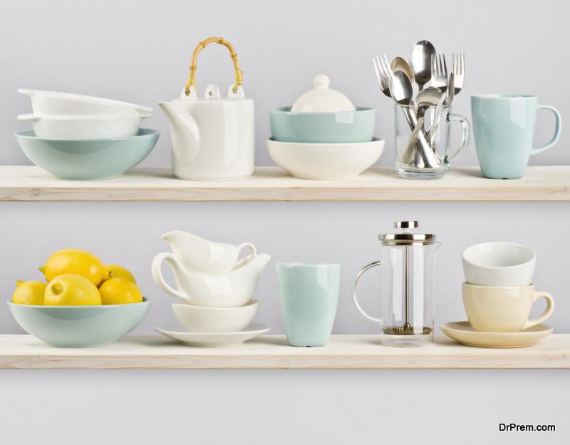 well-organized-Kitchenware