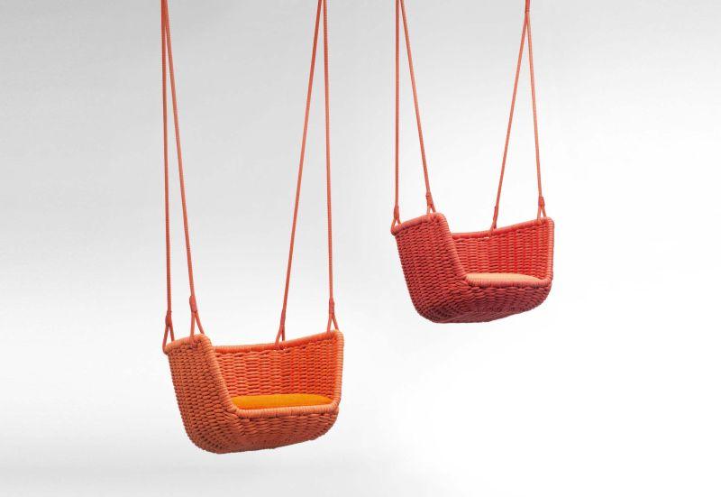 Adagio Swings