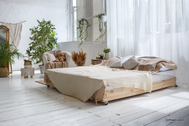 Cottage Bedrooms for Cozy, Comfy Sleep