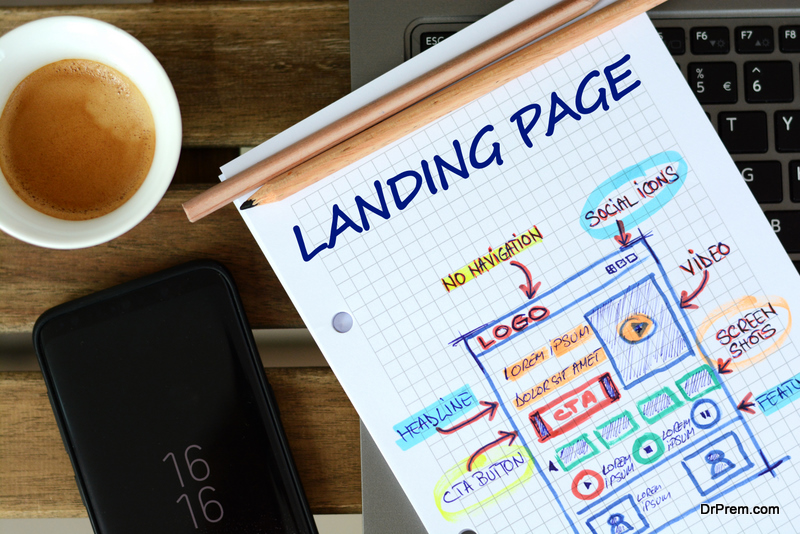 Important Features to Include in Your Landing Page