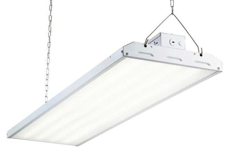 LED High Bay lights saves energy