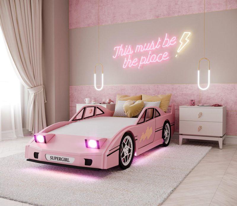 Unique Kids Bed Designs