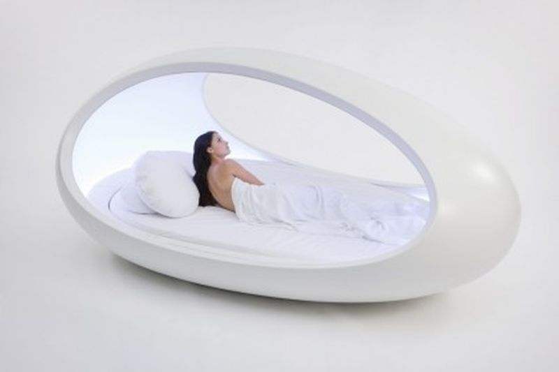 lomme-bed