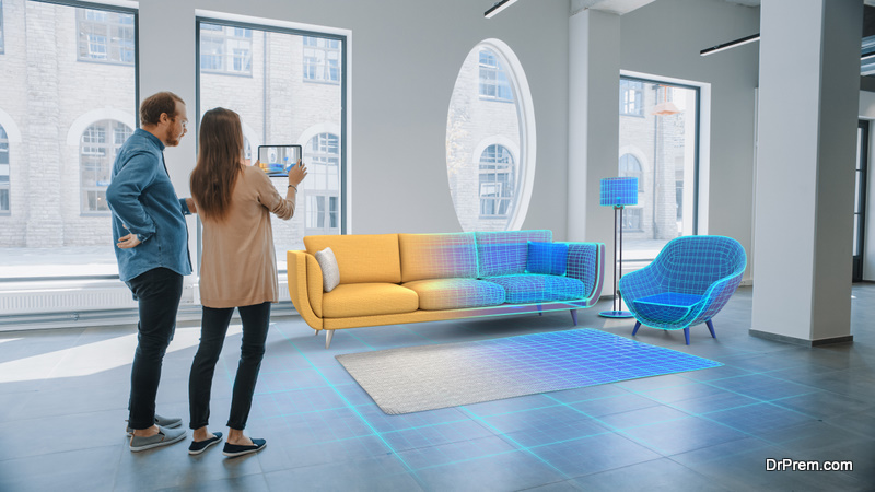 Find The Right Sofa Layout For Your Home