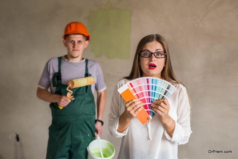The Biggest Remodeling Mistake That Homeowners Make