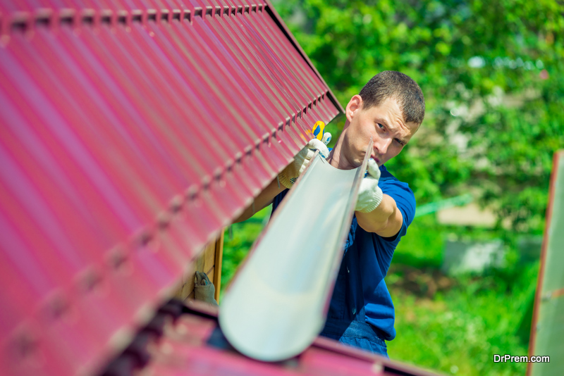 Tips to Follow When Hiring Gutter Specialists