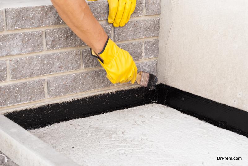Waterproof Your Basement