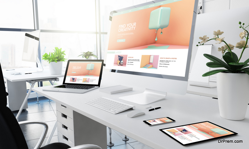Importance of a Well-Designed Company Website