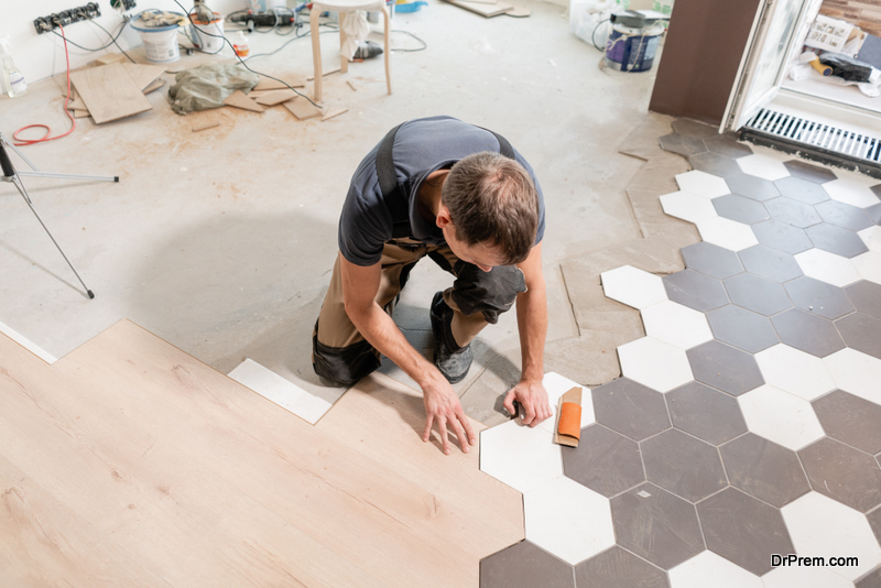 Renovation Projects That Can Help Sell Your House