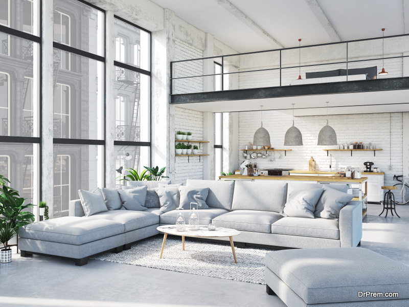 Space Saving Ways to Decorate Your Condo