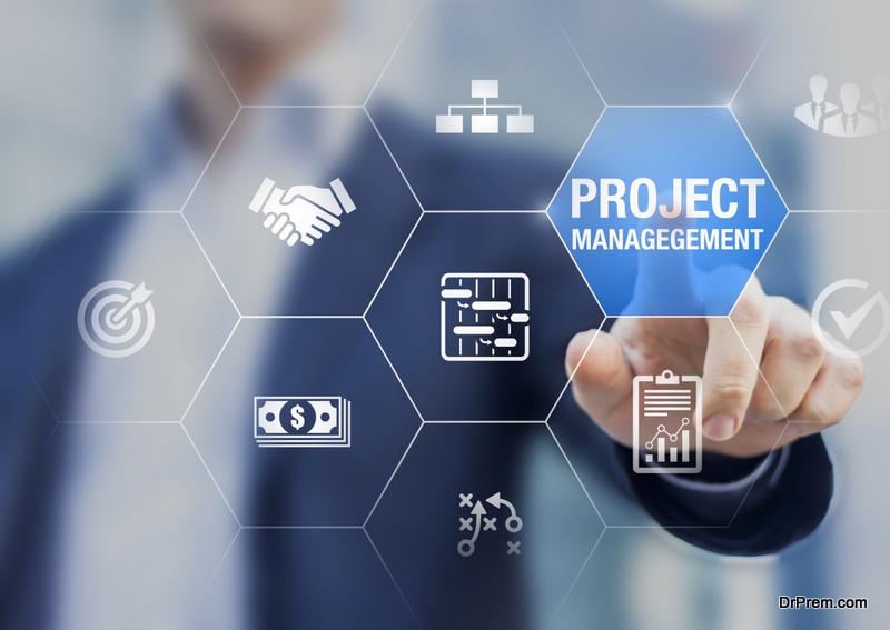 best practices for project management