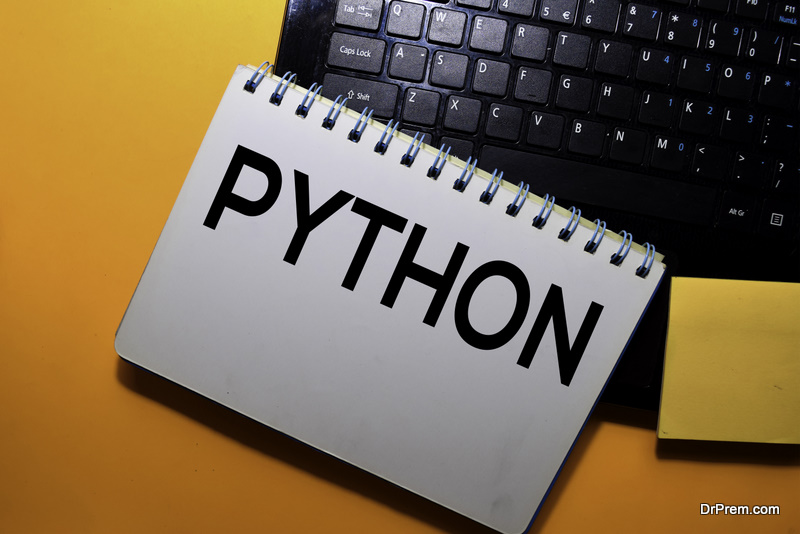 Data Science With Python Online Course